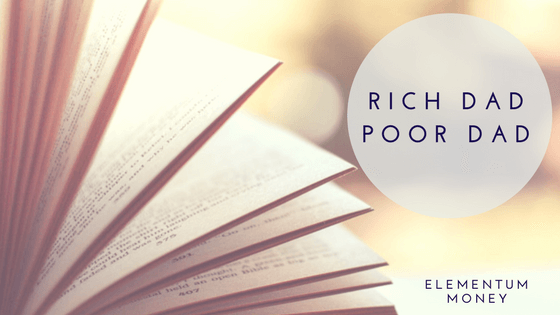 Book Club – Rich Dad Poor Dad