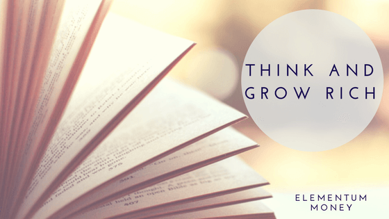 Book Club – Think And Grow Rich