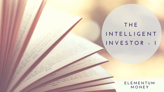 Book Club – The Intelligent Investor