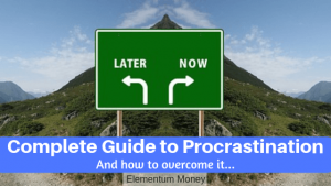 Complete Guide to Procrastination