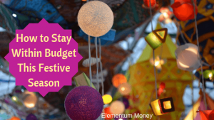 How to Stay in Budget This Festive Season