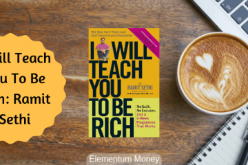 I Will Teach You To Be Rich – Ramit Sethi