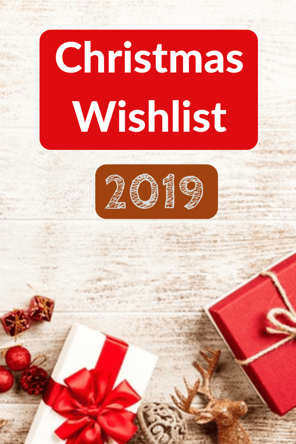 Christmas Wish List 2019.Christmas Wishlist Pin 2019 Elementum Money