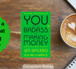 You are a Badass at Making Money – Jen Sincero