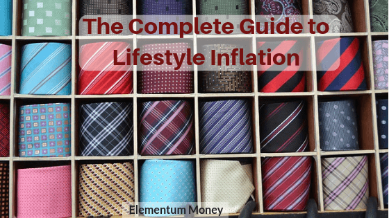 The Complete Guide to Lifestyle Inflation