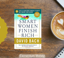 Smart Women Finish Rich – David Bach