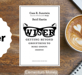 Wiser – Cass Sunstein & Reid Hastie