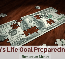 Research Study – Indians' Life Goal Preparedness
