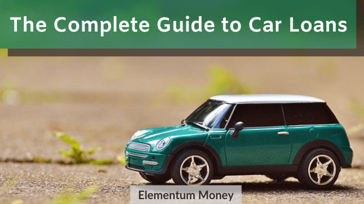 The Complete Guide to Car Loans