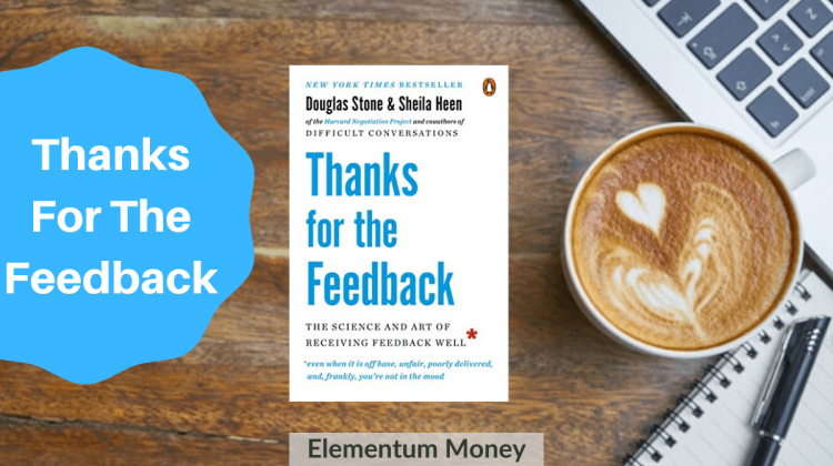 Thanks For The Feedback – Douglas Stone & Shiela Heen