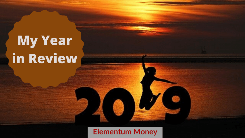 My Year in Review – 2019